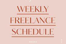 work | organização