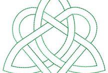 applique e celtik