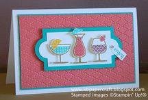 Cards SU happy hour