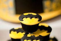 Batman Geburtstag