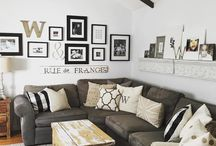 Pictures/frames/wall decor