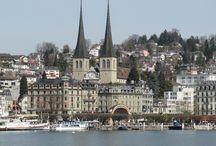 Cruise Holidays Presidents Circle Cruise: Switzerland  / www.yourcruisesource.com