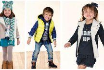 Moda infantil y juvenil - complementos