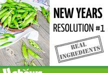 Uchews New Year Resolution