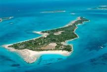 Private islands: Caribbean- Bahamas