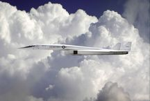 Aircraft / Airplanes