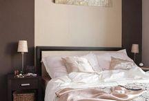 Schlafzimmer für Eltern