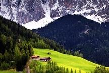 Stage Alpes