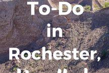 Visit Rochester New York