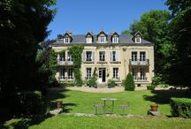 Stay at the Chateau and Fall in Love! / This is the site of your next PARIS Vacation, an enchanted Chateau for a once-in-a-lifetime experience. Find peace, relaxation, luxury, proximity to Paris and authentic French lifestyle & culture...artisans, gourmet shops, auberges, monuments, museums and the World-renown Chateau de Versailles - http://www.chateau-de-poigny.com