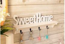 Sweet home Rack