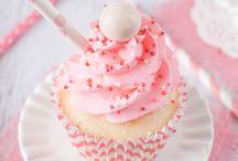 Sweets / Koch & Backzauber
