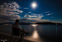sunset / tilemachos pappas photography