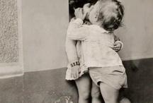 Hug and Kiss