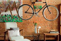 Decor com Bike