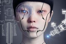 Cyber-Art