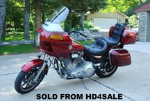 HD Dynas / Pictures of Harley Davidson Dynas