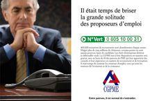 CGPME / Annonces presse