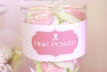 Breast cancer 2015 / by Kathryn Hager- Harley