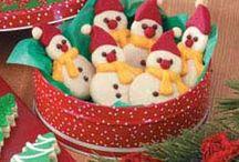 Christmas goodies & Crafts