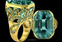 Diamonds are forever / Jewelry