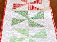 Handmade Holidays / Collecting lots of ideas to make, decorate and give-- Christmas Time! / by Becky @ Patchwork Posse
