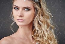 cabelo / make casamento