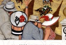 Horse Racing / Triple Crown, all things thoroughbred / by Angela Reese