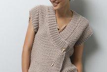 J aime  le tricot