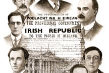 The Easter Rising 1916: Dublin now and then / This year Ireland celebrates the centenary of the Easter Rising 1916 which marked the beginning of the Irish Revolution against British rule. On this board we share information about this historic time.