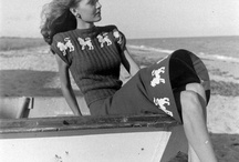 1940s Wardrobe