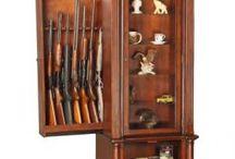 Gun Cabnet