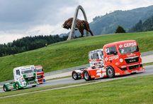 Racing / by Markus Elsasser