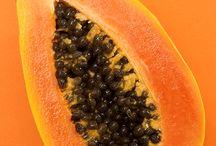 Exotické ovoce