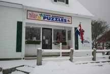 White Mtn. Puzzles Store
