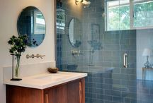 Home: Bathroom / by James Bake