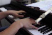 Cover / Reprises de themes musicaux connus