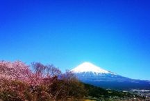 World heritage Sites in Japan / World heritage Sites in Japan