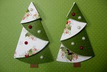 Vánoce s dětmi / Vánoční dekorace