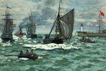 Monet C