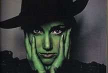 Wicked: The Untold Story of the Witches of Oz / Awesome book by Gregory Maguire. Amazing musical by Stephen Schwartz and Winnie Holzman. Possibly my favourite story of all time.