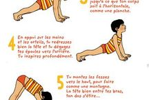 joga dla dzieci