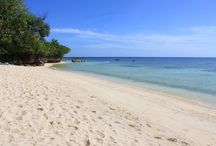 セブの美しい海。 / セブ島旅行で出会える美しい海の数々。