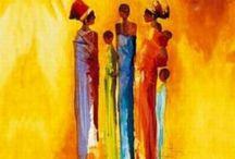 afrikaans tekenen