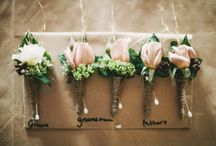 Weddings / Boutonnieres