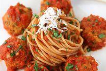 Recipes - Vegetarian