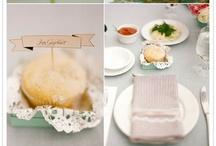 Pinspiration: Brunch Weddings