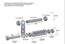 tools to make