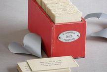 Gift Ideas / by Scarlet Davis