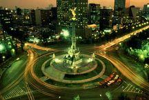 México - La primera patria
